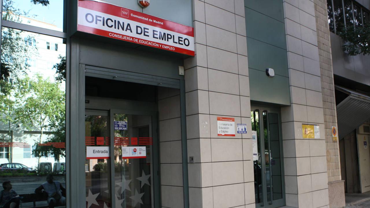 las agresiones a funcionarios de las oficinas de empleo