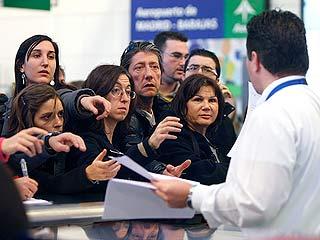 Informe Semanal - Extorsión de altos vuelos