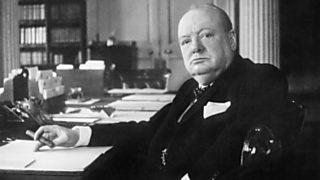 Otros documentales - Una extraña obsesión: Churchill y los judíos