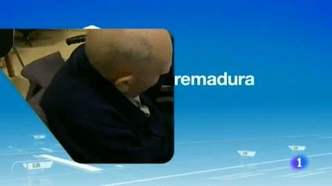 Extremadura en 2' - 03/11/14