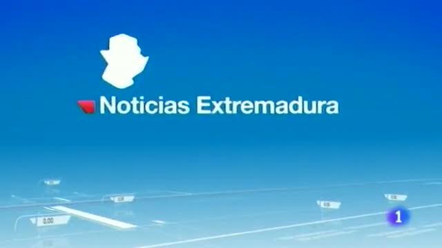 Extremadura en 2' - 05/11/14