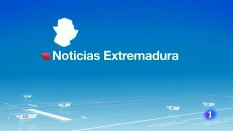 Extremadura en 2' - 06/11/14
