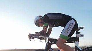 Triatlón - Extremo Toroman  2016