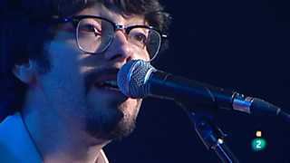 Los conciertos de Radio 3 - Fabián