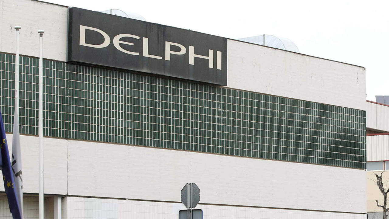Delphi presenta un ere para 540 empleados toda la - Temperatura actual en sant cugat del valles ...