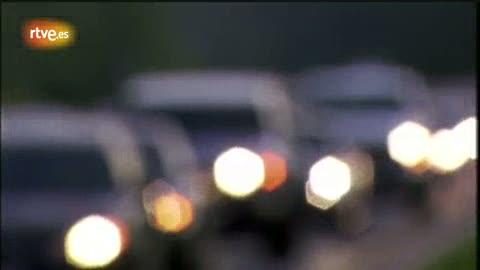 La Noche Temática - Fábrica de espías. Avance