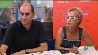 Fábrica de ideas de TVE - 10/06/11