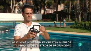 Fábrica de ideas de TVE - 27/05/11