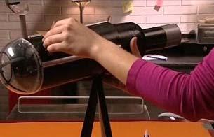Leonart - Instrucciones para hacer un telescopio