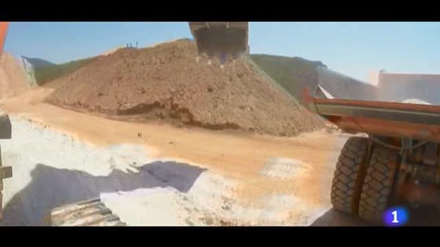 Fabricando Made in Spain - Caolin
