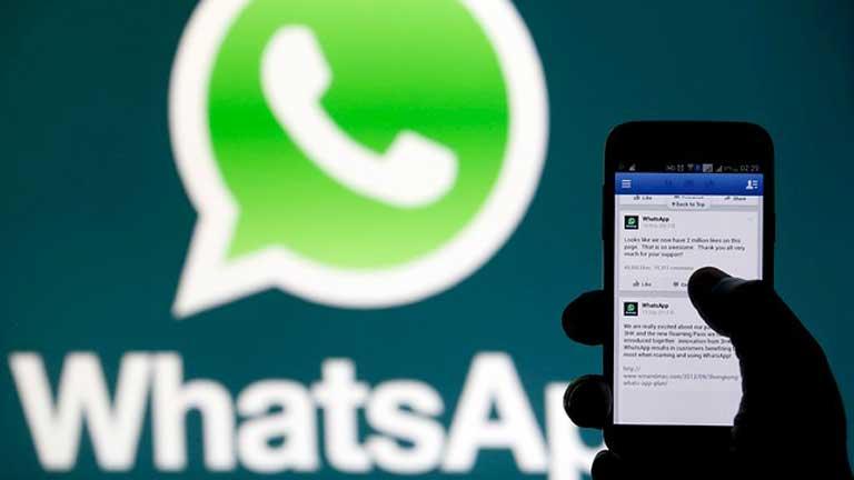 Facebook compra WhatsApp por 13.800 millones de euros
