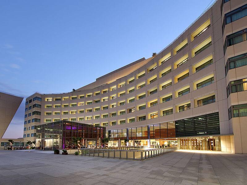 Merlin properties vende 19 hoteles en espa a por 535 Hoteles en madrid espana