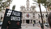 Ir al VideoLas Fallas de Valencia, declaradas Patrimonio Inmaterial de la Humanidad por la Unesco
