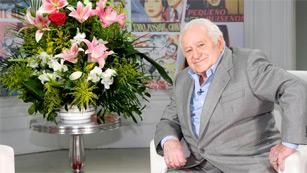 Fallece el actor Quique Camoiras, a los 83 años