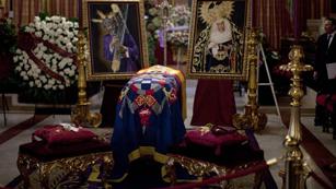 España Directo- Fallece la duquesa de Alba a los 88 años
