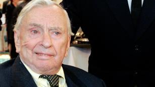 Fallece el escritor Gore Vidal a los 86 años