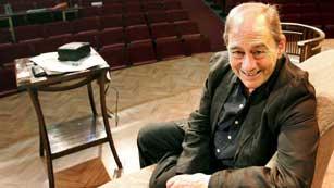 Fallece el director de teatro y realizador de televisión Gustavo Pérez Puig