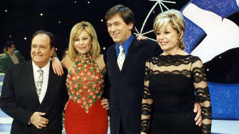 Fallece José Luis Uribarri una de las voces más populares de la televisión en España