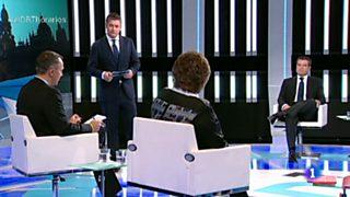 El debate de La 1 - ¿Nos faltan horas?