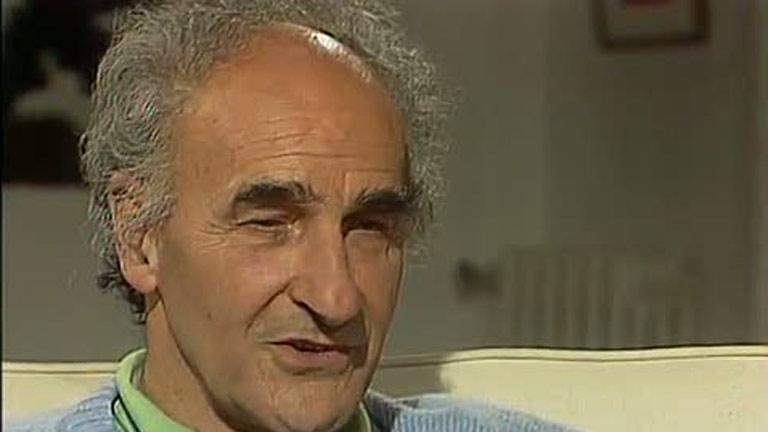 La familia de Chillida celebra un homenaje a su memoria diez años después de su muerte
