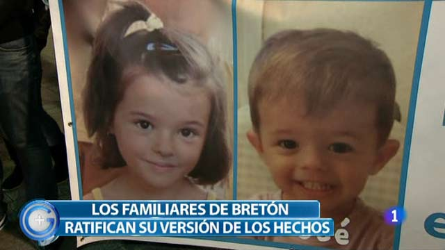 Más Gente - Los familiares de José Bretón ratifican su versión