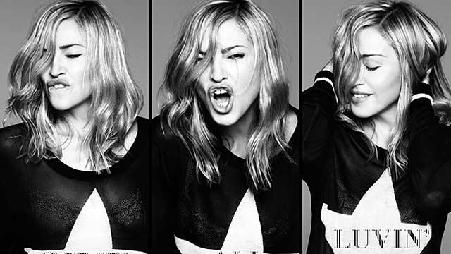 Más Gente - Los fans de Madonna, locos por conseguir una entrada en RTVE.es