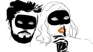 La Noche Temática - ¡Fantasías! Sexo, ficción y tentaciones - Comienzo