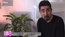 ¿Te gustaría hacer un dueto con Álex Ubago?