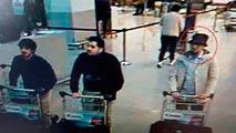 Fayçal Cheffou podría ser el tercer sospechoso del ataque al aeropuerto de Bruselas