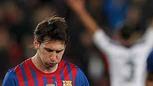 FC Barcelona 2 - 2 Chelsea