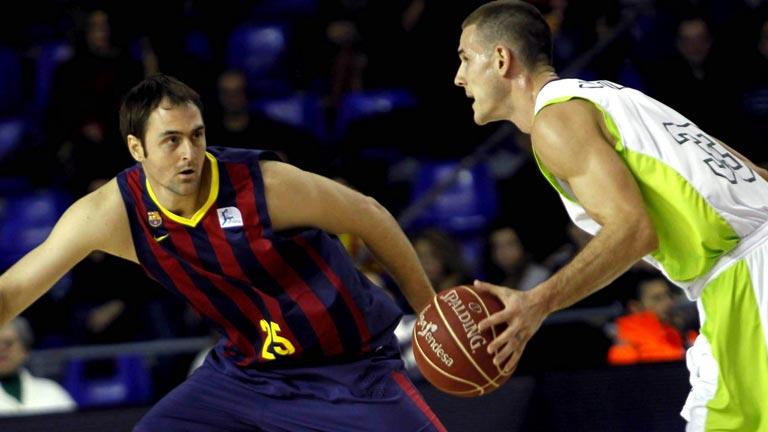 Baloncesto liga endesa unicaja se queda solo en la - Unicaja en barcelona ...