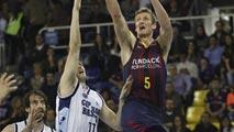 FC Barcelona 71 - Gipuzkoa Basket 58