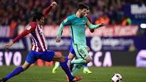 Ir al VideoFC Barcelona-Atlético, todo por decidir en el Camp Nou