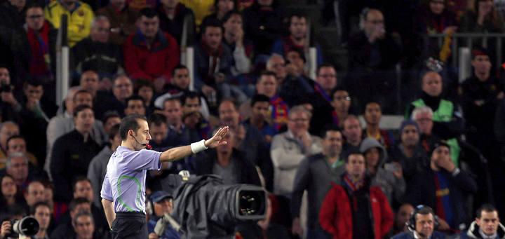 FC BARCELONA CHELSEA