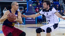 Ir al VideoFC Barcelona Lassa 66-57 Dominion Bilbao Basket