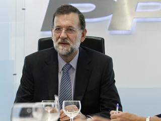 El día 22 de diciembre Mariano Rajoy jurará su cargo