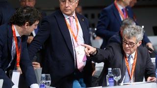 La Federación de Fútbol aprobó un reglamento ya rechazado por el CSD