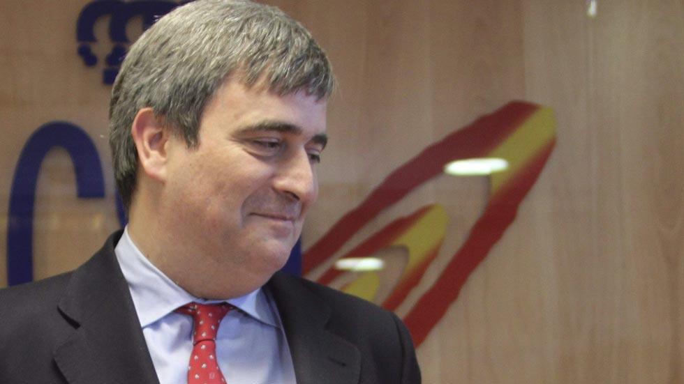 La Federación solicita a la UEFA la destitución de Miguel Cardenal de sus comisiones