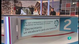 """Para Todos La 2 - Entrevista: Federico Demaria, """"Decrecimiento: un vocabulario para una nueva era"""""""