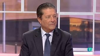 Para todos La 2 - Federico Mayor Zaragoza, presidente de la Fundación Cultura de Paz y de la Comisión Internacional contra la Pena de Muerte