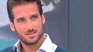 """Amigas y Conocidas - Feliciano López: """"Sería raro de entrada tener una mujer en el vestuario de la Davis"""""""
