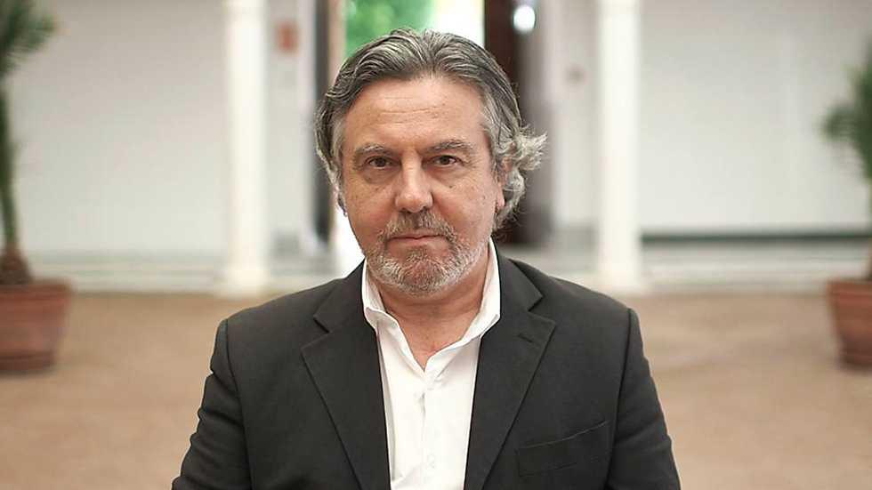 Página Dos - Felipe Benítez Reyes