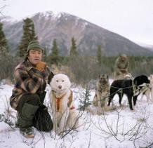 Félix, en Alaska
