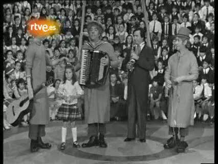 """Los payasos de la tele - """"Feliz en tu día"""""""