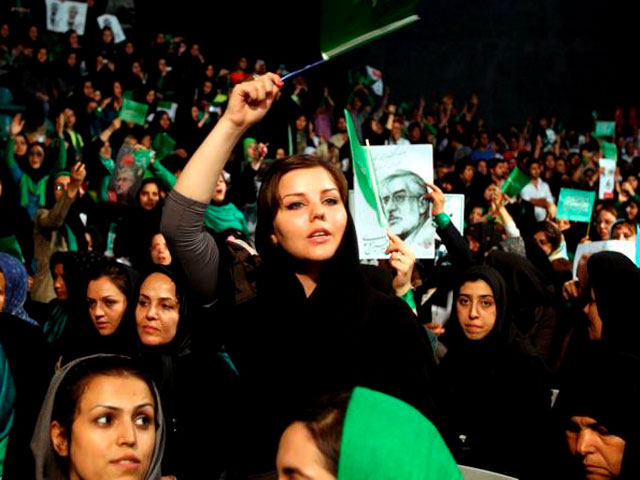 Informe Semanal - Feminismo e Islam