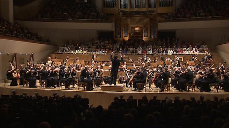 Gustavo Dudamel, uno de los directores de orquesta más prestigiosos de la actualidad