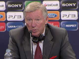 """Ferguson: """"El Barça es el mejor equipo que he visto"""""""
