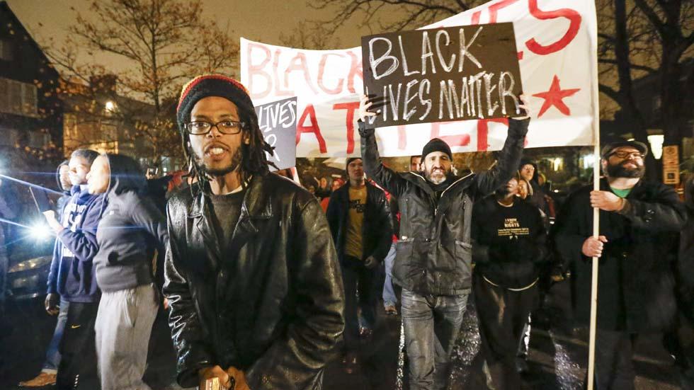 Ferguson, pendiente del fallo por la muerte del joven Michael Brown a manos de un policía
