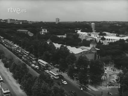 LA FERIA DEL CAMPO 1965