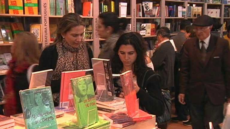 En Colombia, el promedio de lectura de libros es de 1,7 al año